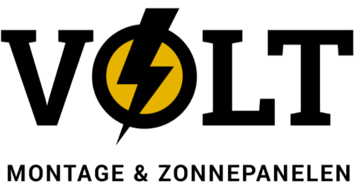 Volt Montage & Zonnepanelen logo