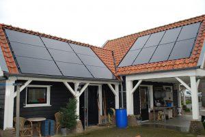 WD Solar projectfoto