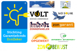 logo's installateurs