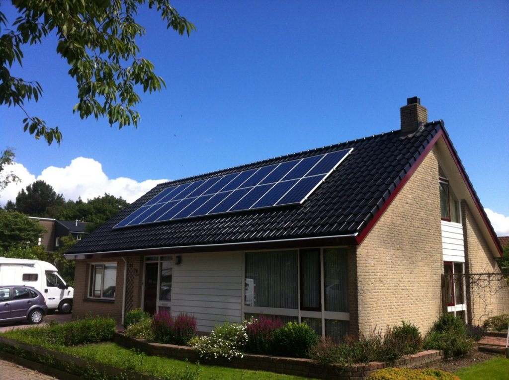 zonnekoning zonnepanelen 3