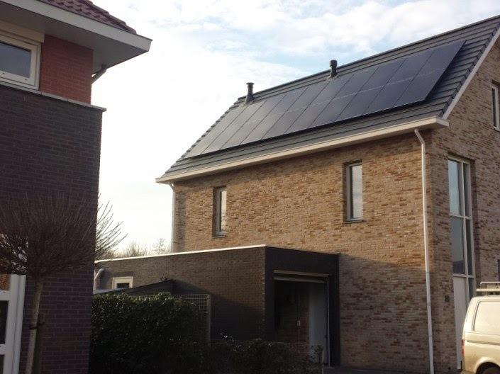 zonnekoning zonnepanelen 2