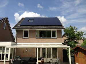 zonnekoning zonnepanelen 1