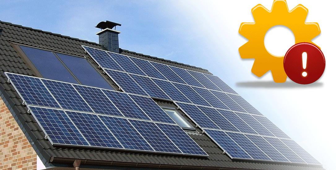 Storing zonnepanelen wat nu Stichting Garantiefonds ZonZeker