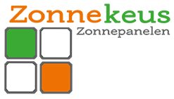 Logo Zonnekeus BV