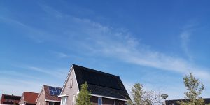 GewoonZon project zonnepanelen plaatsen in Assen Drenthe