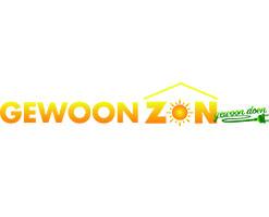 GewoonZon logo