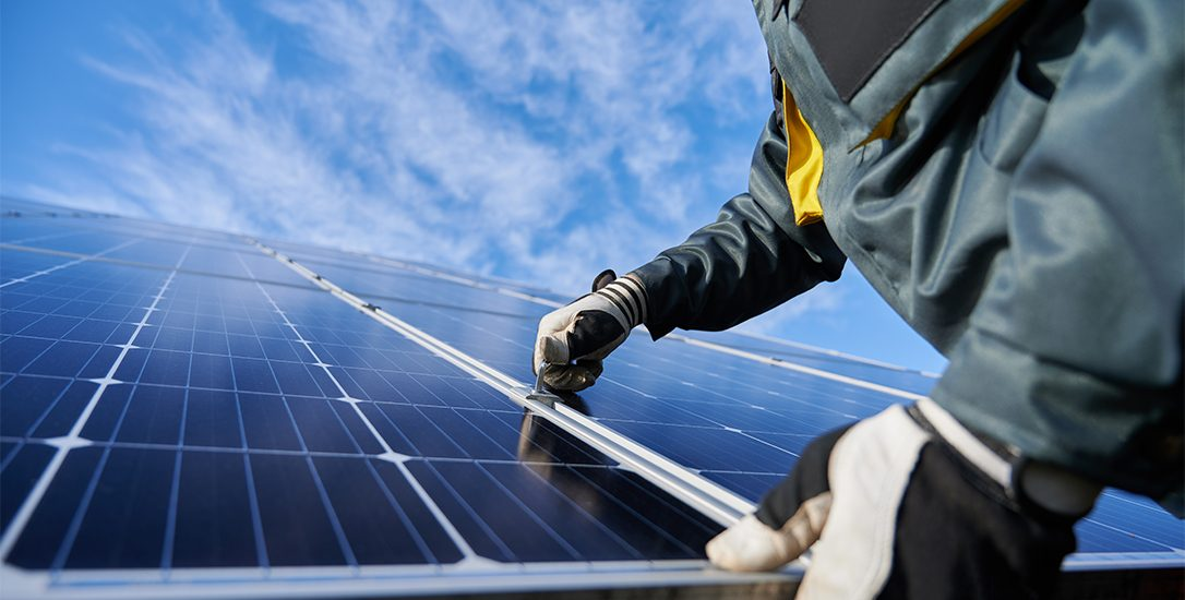Hoe kies je een goede installateur voor zonnepanelen SGZZ
