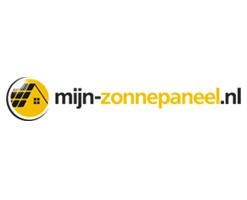 Logo Mijn Zonnepaneel