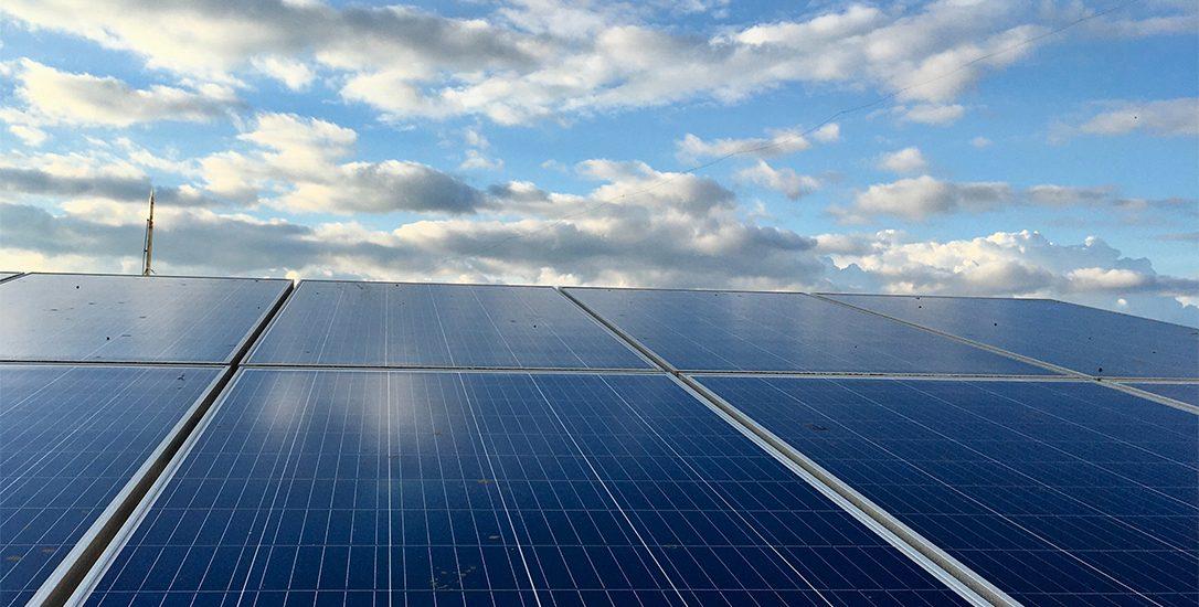 Subsidies voor zonnepanelen