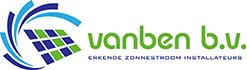 Logo Vanben